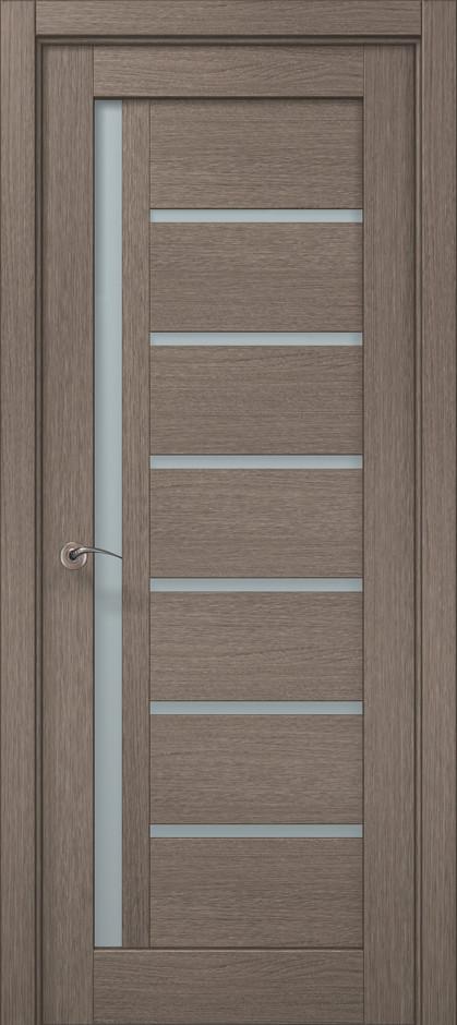 Двері Папа Карло, Полотно, Millenium, модель ML-16