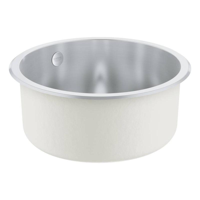 Кухонная мойка из нержавеющей стали Grohe Sink K200 31720SD0
