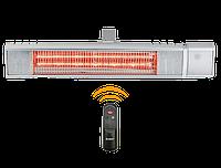 Інфрачервоний електричний обігрівач enders madeira, 2 квт