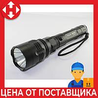 Подствольный тактический аккумуляторный фонарь X-Balog BL-Q8610 police для охоты светодиодный, фото 1