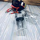 Ксеноновая лампа H3 6000(2шт), фото 2