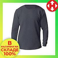 Распродажа! Термобелье термофутболка для мужчин M черная Spaio Польская термоодежда с досставкой по Украине, фото 1