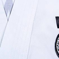 Кимоно тхеквондо ITF, 250г рост 170см, фото 2