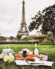 "Картина по номерам. Brushme ""Пикник в Париже"" GX29842"