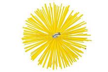 Щітка пластикова для чищення димоходу Savent 180 мм, фото 2