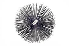 Щітка металева для чищення димоходу Savent 160 мм, фото 2