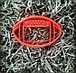 Висічка у формі м'яча для американського футболу, фото 2