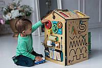 Чим зайняти дитину? Розвиваючі іграшки