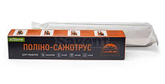 Поліно-сажотрус Ecodym для чищення димоходу