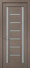 Двери Папа Карло, Полотно+коробка+1к-т наличников, Millenium, модель ML-18, фото 3