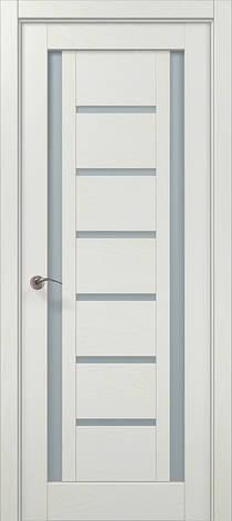 Двери Папа Карло, Полотно+коробка+1к-т наличников, Millenium, модель ML-18, фото 2