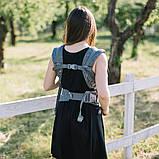 "Ерго-рюкзак від народження ""Пташки"" Love&Carry One Cool+ /Эрго-рюкзак с рождения ""Птички"" (Лав энд Керри), фото 4"