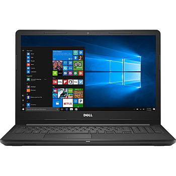 Dell Inspiron 3567 (I353410DIL-65B) Black Grade A1