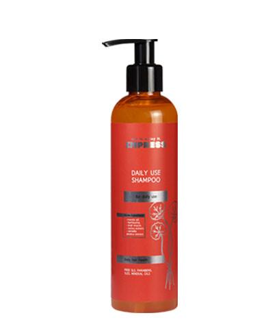 Шампунь для волос для ежедневного ухода FOR DAILY USE  IMPRESS 250 мл