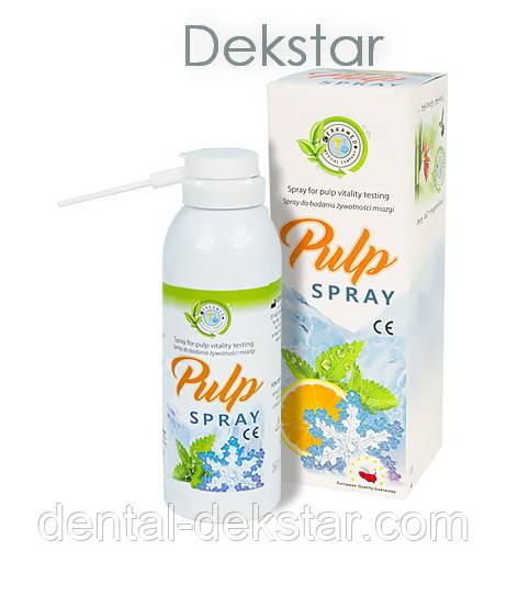 PULP SPRAY ( Пульп Спрей - холодовий тест )