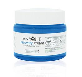 Восстанавливающий крем IZEZE Anyone Recovery Cream, 80 мл