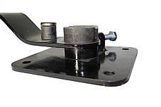 Арматурогиб АГР-1 для гибки арматуры и прутка., фото 2