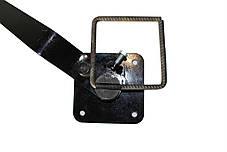 Арматурогиб АГР-1 для гибки арматуры и прутка., фото 3