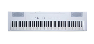 Цифрове піаніно Artesia PA88H White
