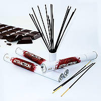 Ароматические палочки с феромонами и ароматом шоколада MAI Chocolate (20 шт) для дома офиса магазина
