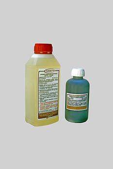 Двокомпонентний поліуретановий пластик UniCast-10 упаковка 0,8 кг (литтєвий модельний пластик)