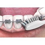 Зубна щітка для брекетів GUM Orthodontic, фото 3