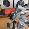 Штроборез (Бороздодел) GTM WC 230/2600E, фото 3