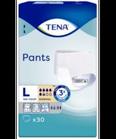 Подгузники трусы для взрослых тена Pants размер L, 30 шт