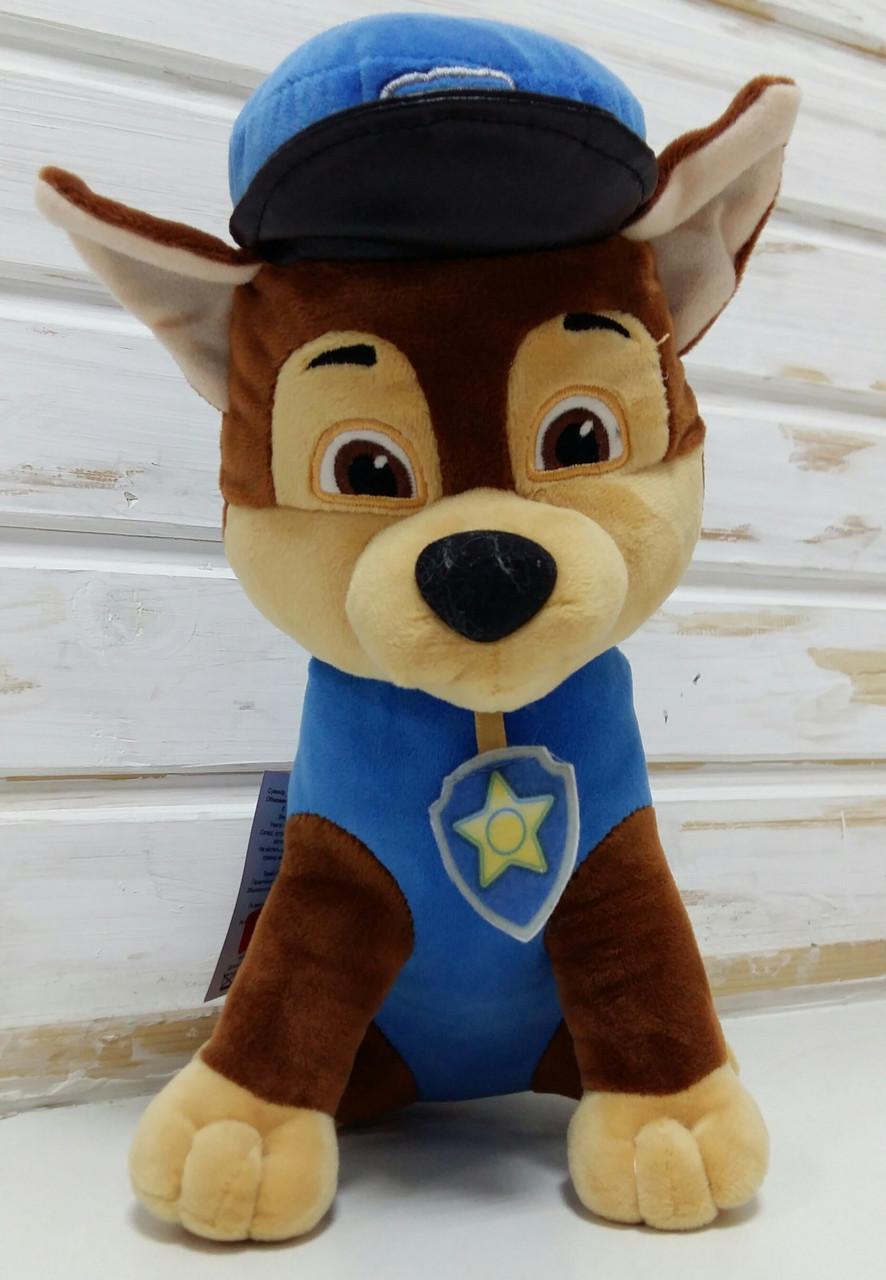 Мягкая игрушка собачка Гонщик из Щенячий патруль 00112-3