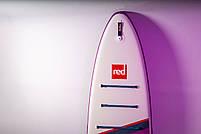 """Сапборд Red Paddle Co Sport SE 11'3"""" x 32"""" 2021 - надувная доска для САП серфинга, sup board, фото 2"""