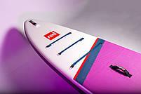 """Сапборд Red Paddle Co Sport SE 11'3"""" x 32"""" 2021 - надувная доска для САП серфинга, sup board, фото 3"""