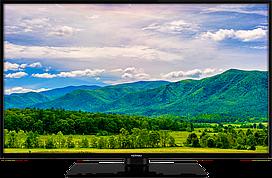 Телевизор KERNAU 43 KUD 7450 #E/S