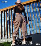 """Жіночі штани """"Джогери"""" від Стильномодно, фото 7"""