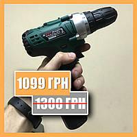 Акумуляторна дриль-шуруповерт Bosch Professional PBA 1210