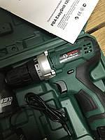 Акумуляторна дриль-шуруповерт Bosch Professional PBA 1211