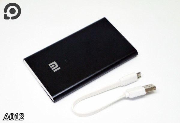 Power Bank Xiaomi 12 000 mAh