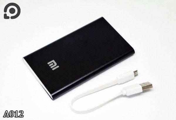 Power Bank Xiaomi 12 000 mAh, фото 2