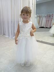 Детское нарядное платье № 2005