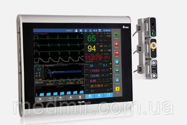 Монитор пациента ЮМ 300 - 15 с функцией капнометрии