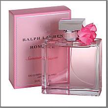 Ralph Lauren Romance Summer Blossom парфумована вода 100 ml. (Ральф Лорен Романтика Річний Квітка)
