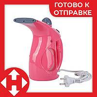 Распродажа! Ручной отпариватель для одежды и мебели Аврора A7 - Розовый, фото 1