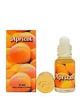 Справжній аромат абрикос Apricot (Абрикос) від Zahra