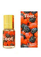 Ягідні парфуми Toot (Туут) від Zahra парфуми з Сирії, фото 1