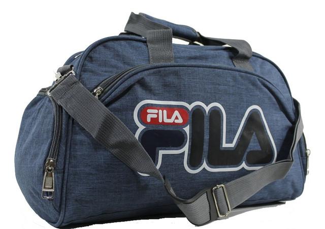 Оригінальна спортивна сумка ZL 6006 (42 см)
