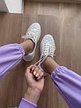 Жіночі спортивні штани джоггеры , ліловий колір, якість преміум, фото 6