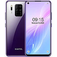OUKITEL C18 Pro purple