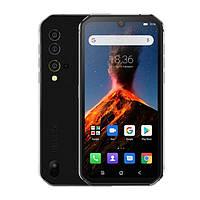 Защищенный телефон  Blackview BV9900 Pro silver ТЕПЛОВИЗОР противоударный водонепроницаемый смартфон