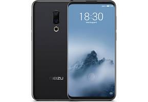 Meizu 16 M872H 6/128Gb black Global Version