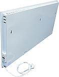Керамическая панель Optilux РК1500НВП с программатором, 1500 Вт, 35 м.кв, 1200х600х50, фото 2
