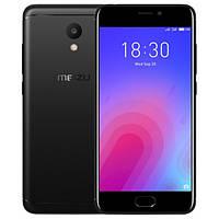 Смартфон Meizu M6 M711H 3/32Gb black Global Version